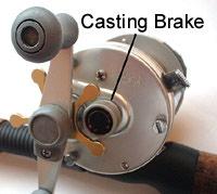 Casting Brake