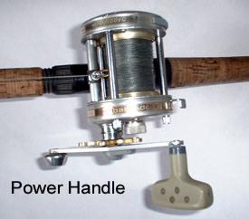 Power Handle